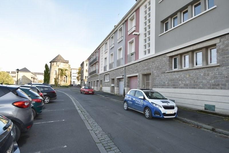 Location appartement St lo 340€ CC - Photo 5