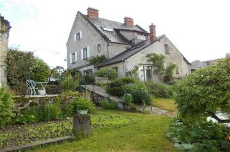 Vente maison / villa Villers cotterets 352000€ - Photo 1