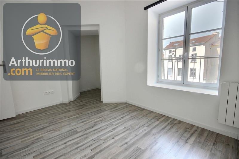Sale apartment St galmier 130000€ - Picture 4