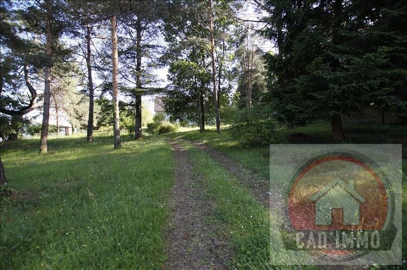 Sale house / villa Lembras 140000€ - Picture 3