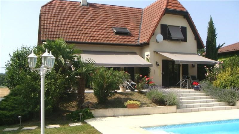 Vente maison / villa Oytier st oblas 449000€ - Photo 2