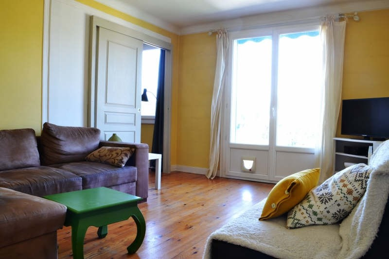 Location appartement Chambery 750€ CC - Photo 2