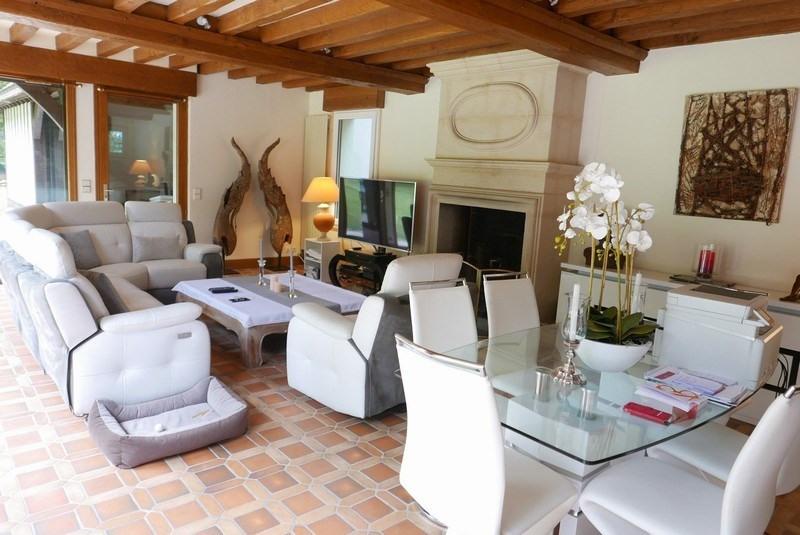 Immobile residenziali di prestigio casa Pont l eveque 574750€ - Fotografia 4