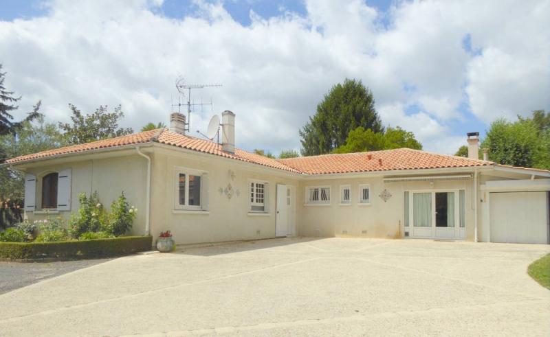 Sale house / villa Saint-brice 275000€ - Picture 29
