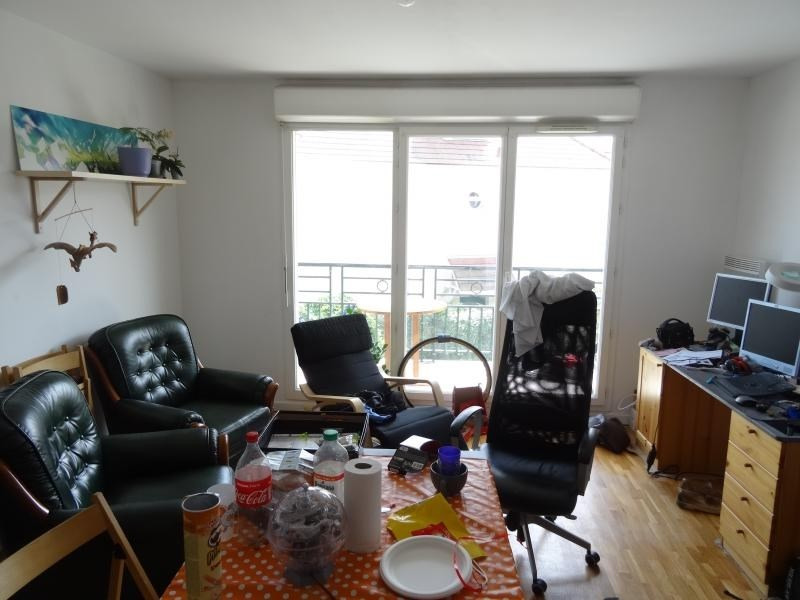 Vente appartement Poissy 350 000€ - Photo 2