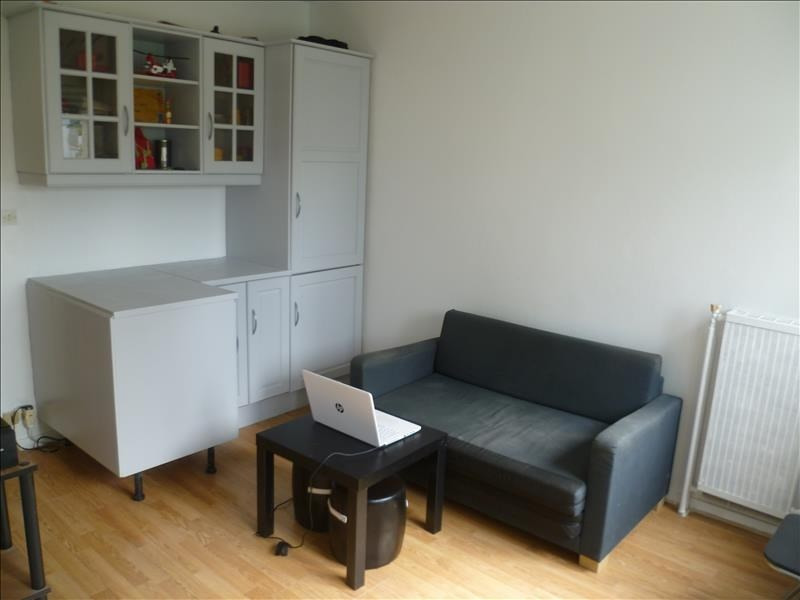 Vente appartement Epinay sur seine 99 000€ - Photo 1