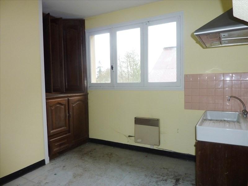 Vente maison / villa Carnet 63400€ - Photo 4