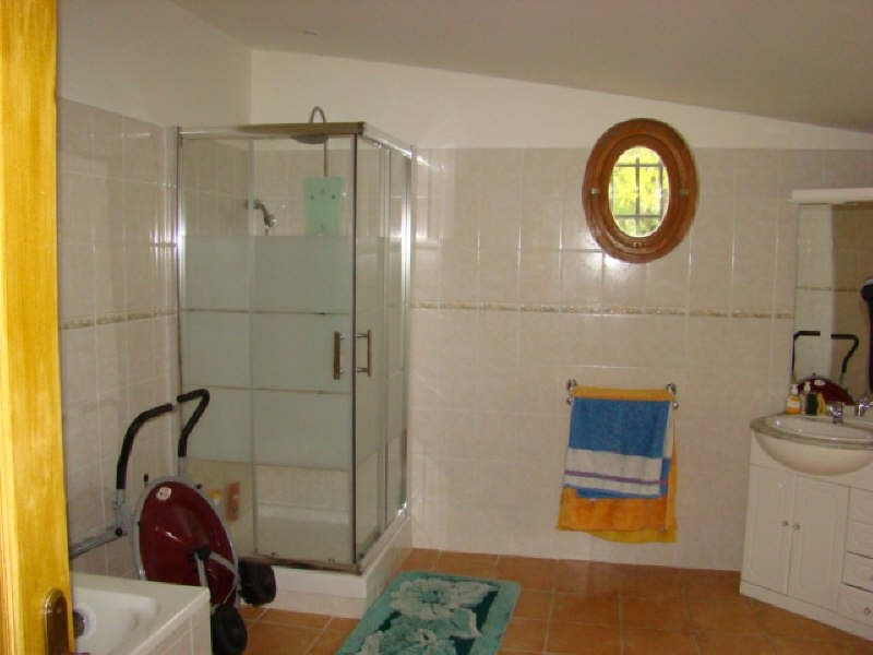 Vente maison / villa Montpon menesterol 184500€ - Photo 7