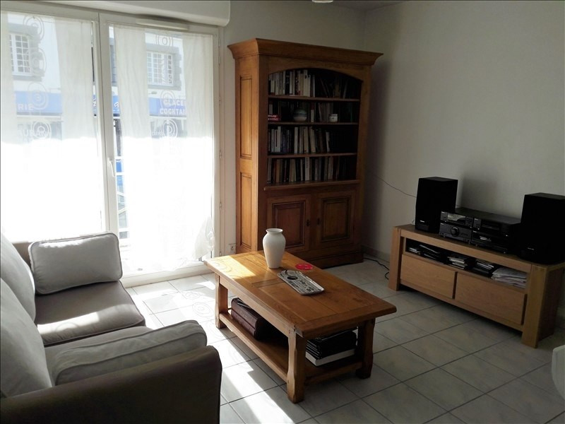 Sale apartment Clohars carnoet 104 900€ - Picture 1