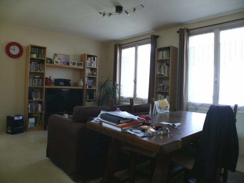 Investment property apartment Chantilly 319 320€ - Picture 2