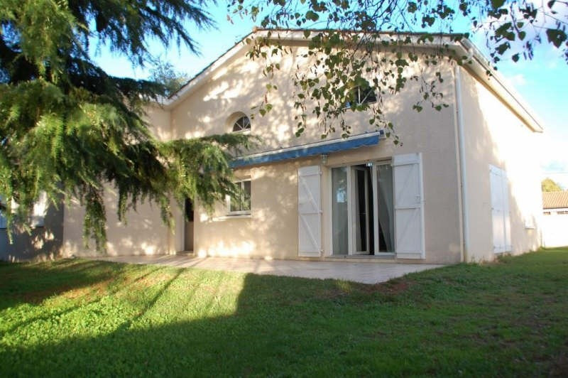 Vente maison / villa Libourne 389 000€ - Photo 1