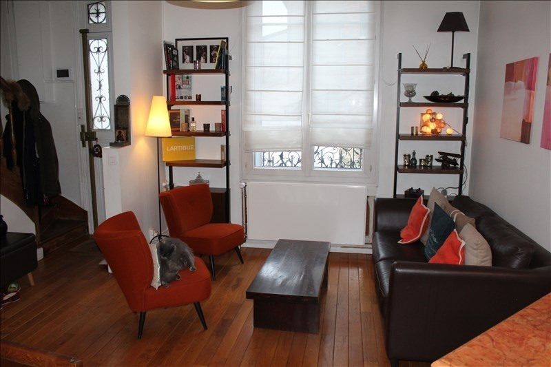 Sale house / villa Colombes 825 000€ - Picture 2