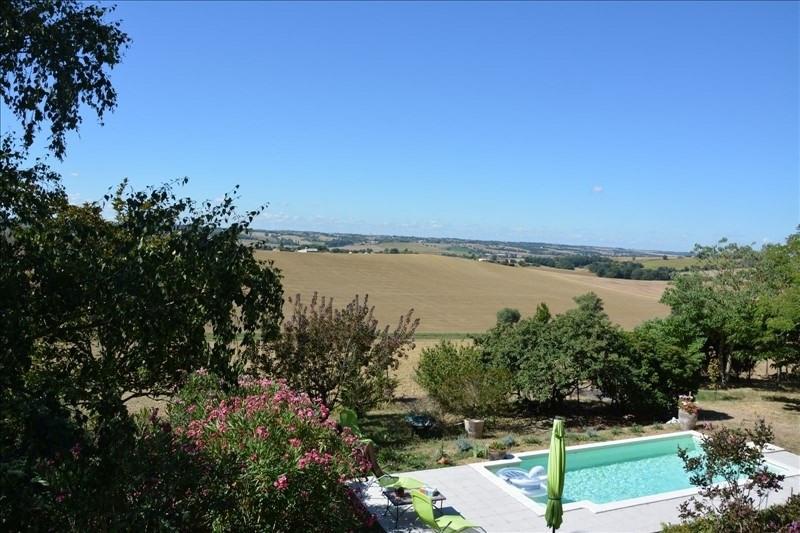 Sale house / villa Bourg st bernard (secteur) 399000€ - Picture 8