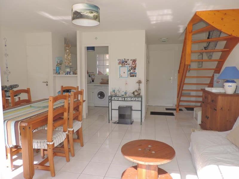Vente maison / villa Fort mahon plage 192000€ - Photo 3