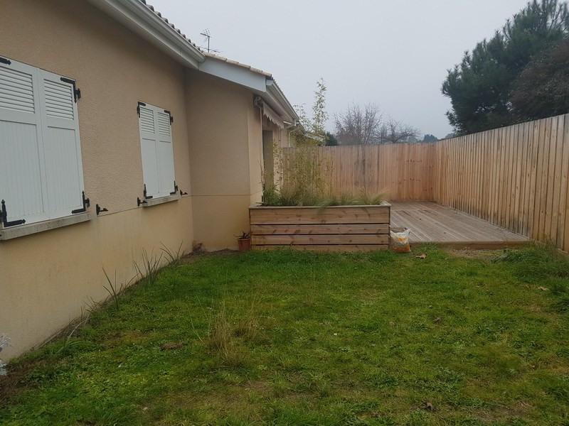 Vente appartement Le teich 374500€ - Photo 1