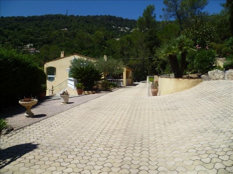 Vente de prestige maison / villa Le tignet 675000€ - Photo 2