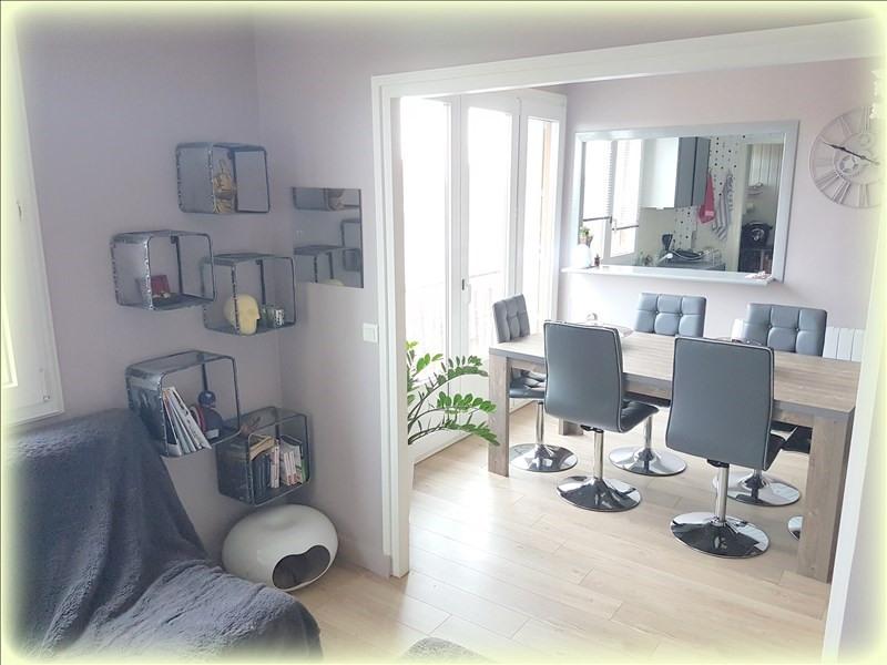 Sale apartment Le raincy 162000€ - Picture 3