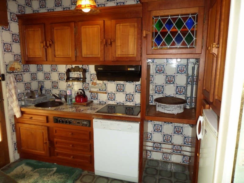 Vente maison / villa Champnetery 155000€ - Photo 5