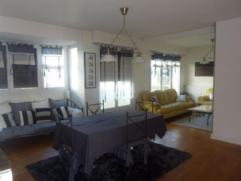 Vente appartement Lisieux 139 000€ - Photo 1