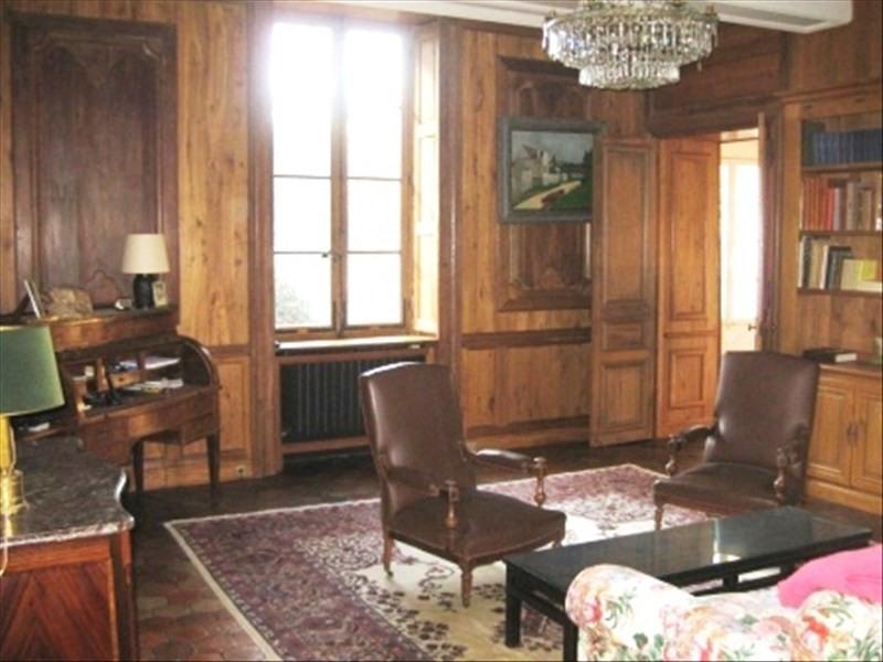 Vente de prestige maison / villa Guerville 1050000€ - Photo 8