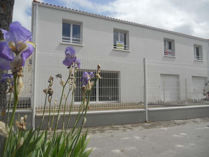 Sale house / villa Royan 336000€ - Picture 1