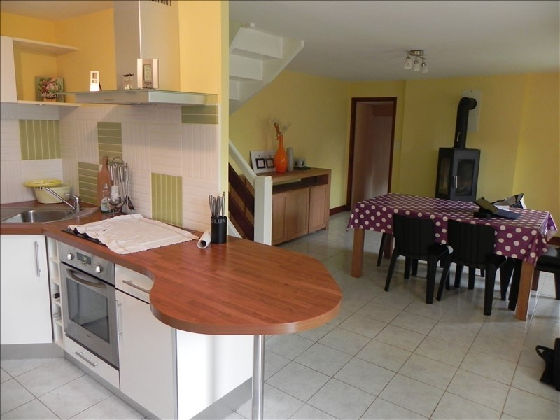 Sale house / villa Perros guirec 203 870€ - Picture 2