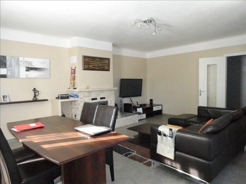 Vente appartement Roquevaire 259000€ - Photo 2