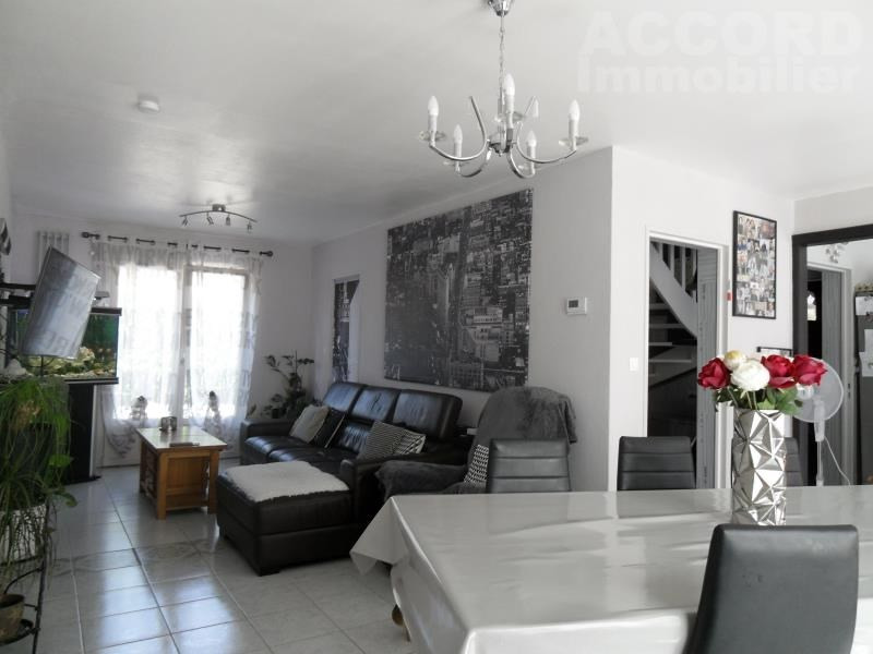 Sale house / villa Troyes 159000€ - Picture 2