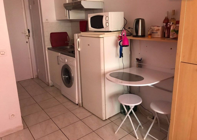 Sale apartment Villeneuve loubet 97 000€ - Picture 3