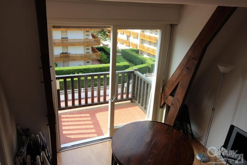 Vente appartement Deauville 449000€ - Photo 7
