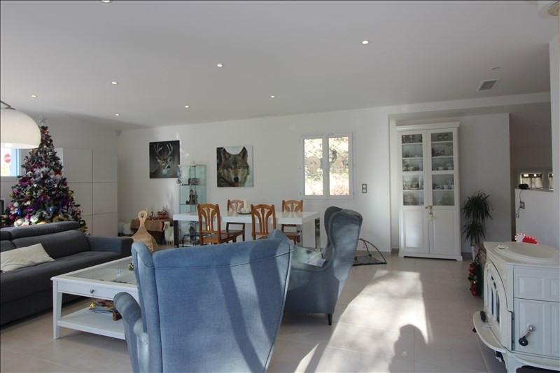Verkoop van prestige  huis Simiane collongue 629000€ - Foto 2