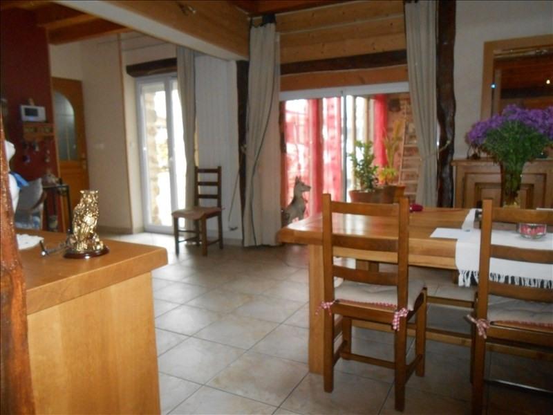 Vente maison / villa Proche izernore 289000€ - Photo 6