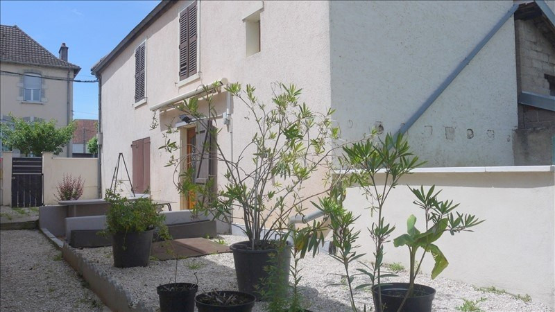 Investment property house / villa Auxonne 275 000€ - Picture 3