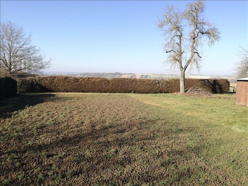 Vente maison / villa Seignelay 138000€ - Photo 6