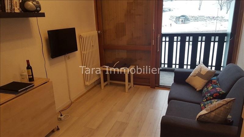 Vente appartement Chamonix mont blanc 133000€ - Photo 4
