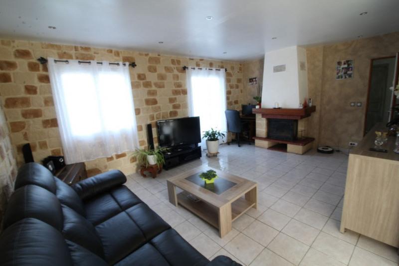 Sale house / villa Meaux 262000€ - Picture 2