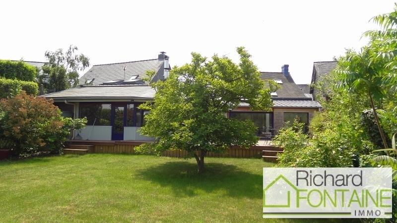 Revenda casa Chartres de bretagne 455400€ - Fotografia 2