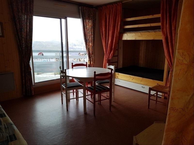 Vente appartement Loudervielle 75000€ - Photo 5