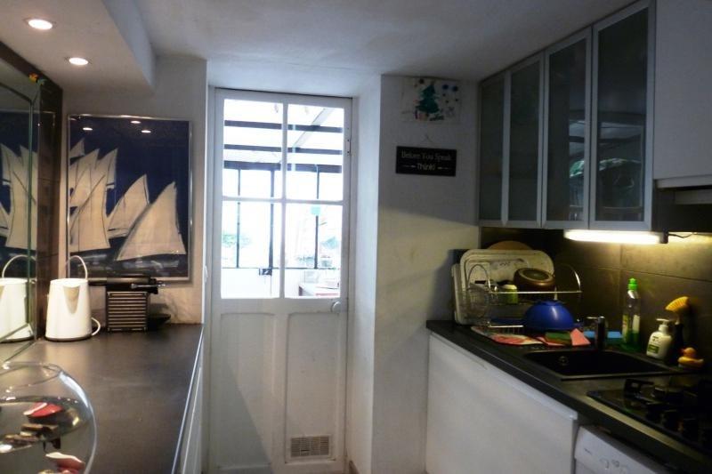 Sale house / villa Villennes sur seine 449000€ - Picture 5