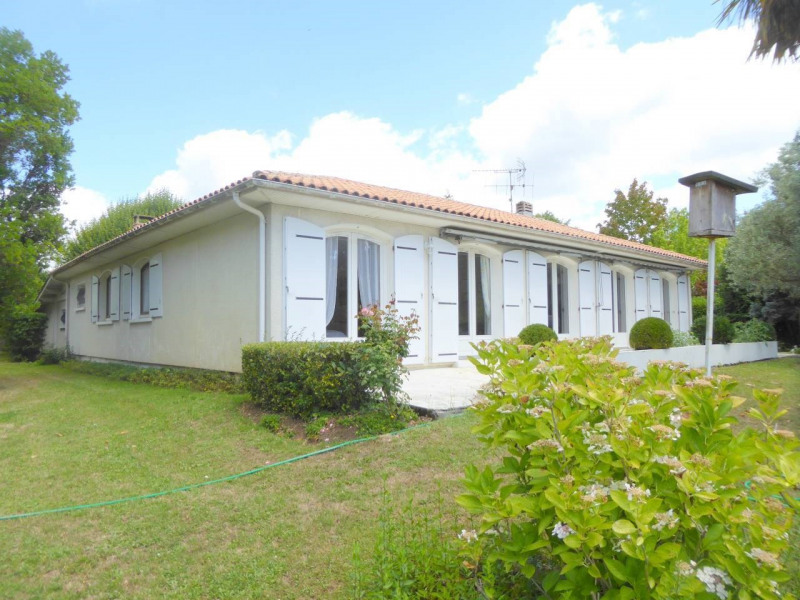 Sale house / villa Saint-brice 275000€ - Picture 27