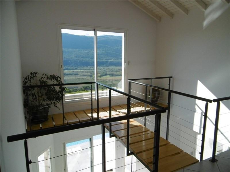 Vente maison / villa Chindrieux 465000€ - Photo 7