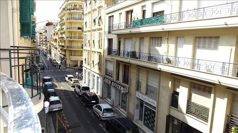 Vente appartement Nice 235000€ - Photo 6