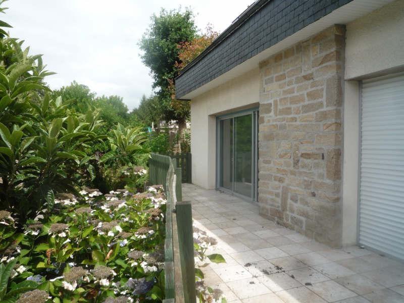 Sale house / villa Le bono 302000€ - Picture 1