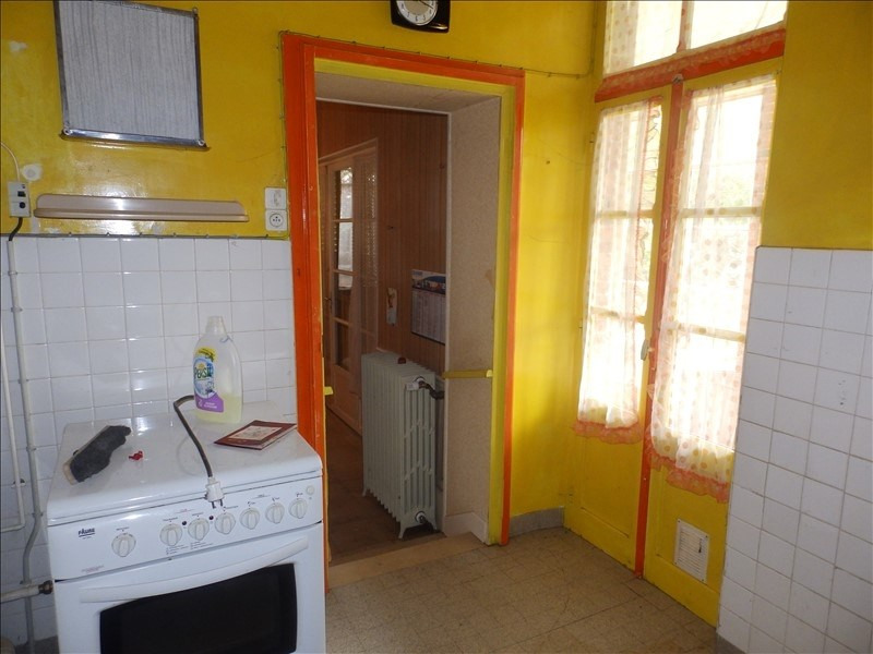 Vente maison / villa Yzeure 133 000€ - Photo 4