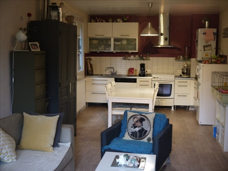 Vente appartement Ste colombe 169500€ - Photo 1