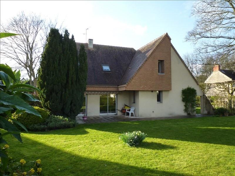 Vente maison / villa St contest 368000€ - Photo 2