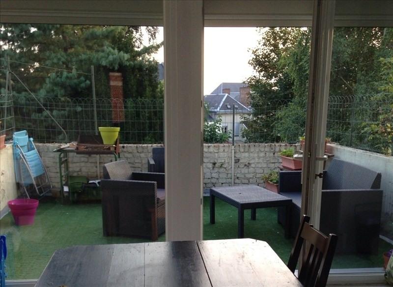 Vente appartement St quentin 101800€ - Photo 1