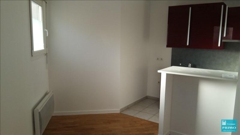 Vente appartement Rungis 194000€ - Photo 1