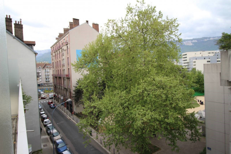 Vente appartement Grenoble 240 000€ - Photo 9