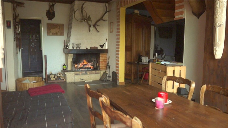 Vente maison / villa Pontailler sur saone 198 000€ - Photo 7